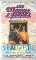 The Mamas & The Papas - Straight Shooter