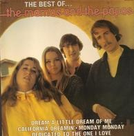 The Mamas & The Papas - The Best Of...