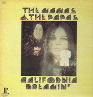 The Mamas & The Papas - California Dreamin'