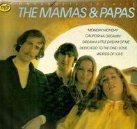 The Mamas & The Papas - Onvergetelijke Hits