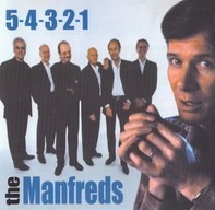 The Manfreds - 5-4-3-2-1