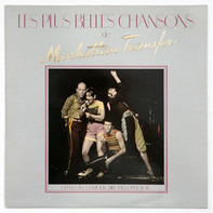 The Manhattan Transfer - Les Plus Belles Chansons De Manhattan Transfer