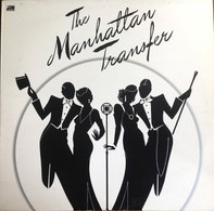 The Manhattan Transfer - The Manhattan Transfer
