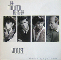 The Manhattan Transfer - Vocalese