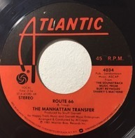 The Manhattan Transfer - Route 66