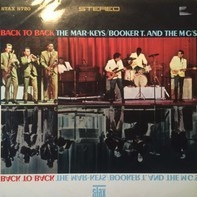 The Mar-Keys / Booker T & The MG's - Back to Back