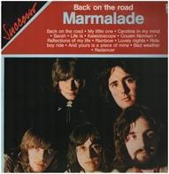 The Marmalade - Back On The Road