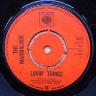 The Marmalade - Lovin' Things