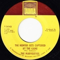 The Marvelettes - The Hunter Gets Captured By The Game