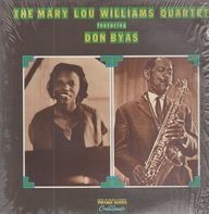 The Mary Lou Williams Quartet Featuring Don Byas - same