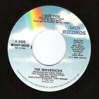 The Mavericks - I Got You