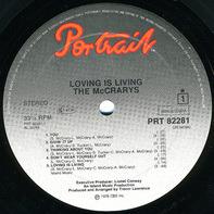 The McCrarys - Loving Is Living