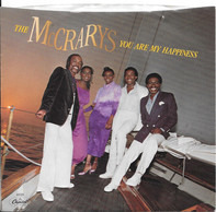 The McCrarys - You Are My Happiness