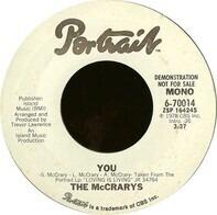 The McCrarys - You