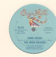 The Mean Machine - Disco Dream