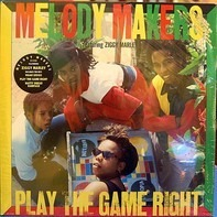 The Melody Makers Featuring Ziggy Marley - play the game right