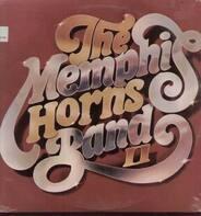 The Memphis Horns - Band II