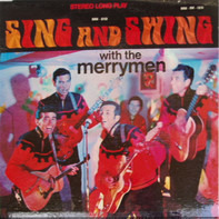 The Merrymen - Sing And Swing With The Merrymen