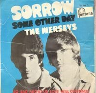 The Merseys - Sorrow EP
