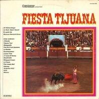 The Mexican Mariachi Brass - Fiesta Tijuana