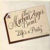 The Michael Zager Band - 'Life's A Party'