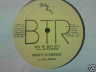 The Mighty Diamonds - Day In Day Out