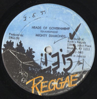 The Mighty Diamonds - Heads of Government