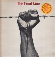 The Mighty Diamonds, U-Roy, Johnny Clarke - The Front Line