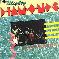 The Mighty Diamonds - Jam Session