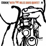 The Miles Davis Quintet - Cookin'