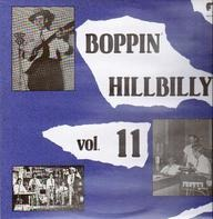 The Miller Bros., Eddie Noack, Jimmie Short - Boppin' Hillbilly Vol. 11