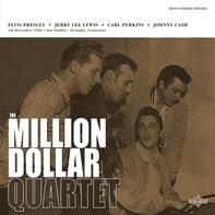 The Million Dollar Quartet - The Million Dollar Quartet