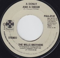 The Mills Brothers - A Donut And A Dream