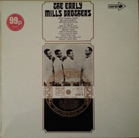 The Mills Brothers - The Early Mills Brothers