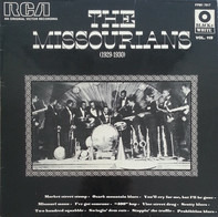 The Missourians - The Missourians (1929-1930)