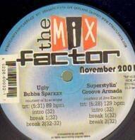 The Mix Factor - November 2001