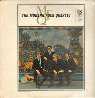The Modern Folk Quartet - The Modern Folk Quartet