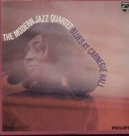 The Modern Jazz Quartet - Blues at Carnegie Hall