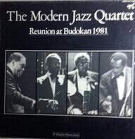 The Modern Jazz Quartet - Reunion At Budokan 1981