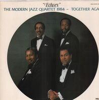 The Modern Jazz Quartet - Echoes