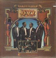 The Modern Jazz Quartet - In Memoriam