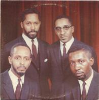 The Modern Jazz Quartet - The Modern Jazz Quartet