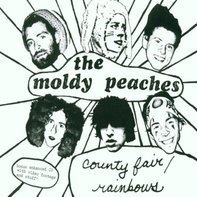 the Moldy Peaches - County Fair/Rainbows