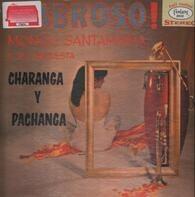 The Mongo Santamaria Orchestra - Sabroso! Charanga Y Pachanga