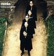 The Monks - Hamburg Recordings 1967