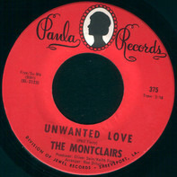 The Montclairs - Beggin' Is Hard To Do / Unwanted Love