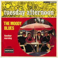 The Moody Blues - Tuesday Afternoon