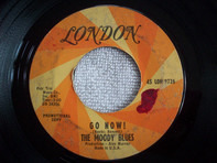 The Moody Blues - Go Now! / It's Easy Child