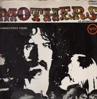 The Mothers - Absolutely Free