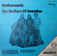 The Mothers of Invention - Mothermania